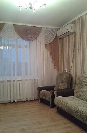 Apartment near the sea, Studio, 001