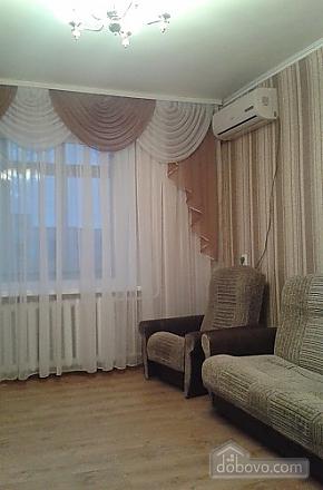 Квартира біля моря, 1-кімнатна (62713), 001