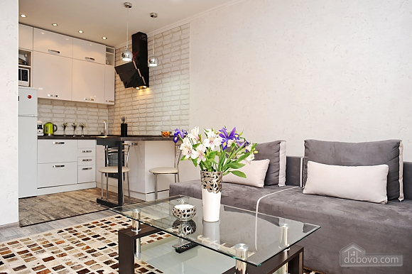 Stylish apartment in Comfort Town, Zweizimmerwohnung (28878), 013