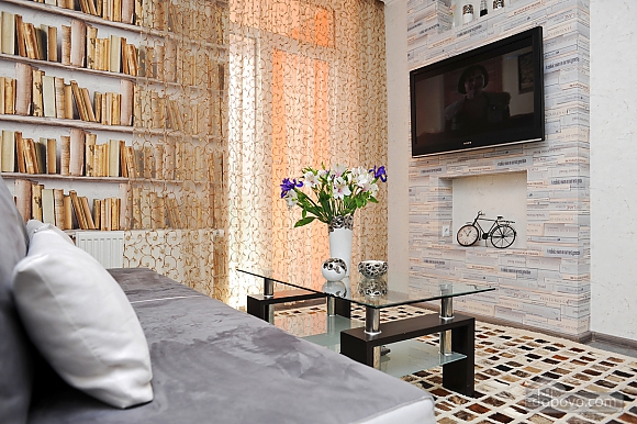 Stylish apartment in Comfort Town, Zweizimmerwohnung (28878), 015