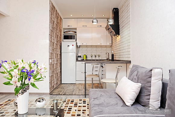 Stylish apartment in Comfort Town, Zweizimmerwohnung (28878), 017
