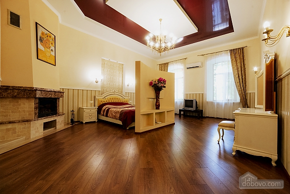 Luxury apartment in the center, One Bedroom (78509), 001