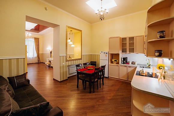 Luxury apartment in the center, One Bedroom (78509), 008