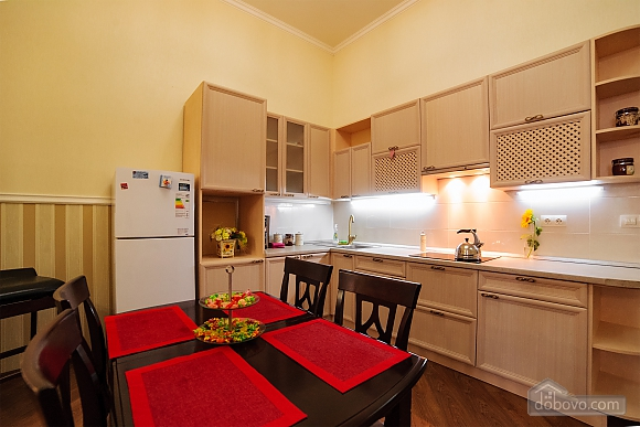 Luxury apartment in the center, One Bedroom (78509), 015