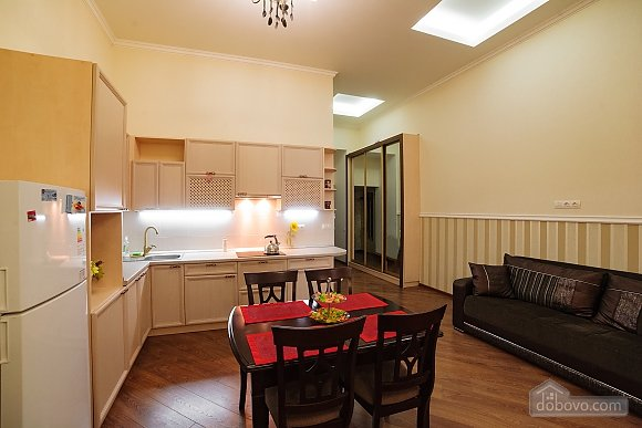 Luxury apartment in the center, One Bedroom (78509), 017