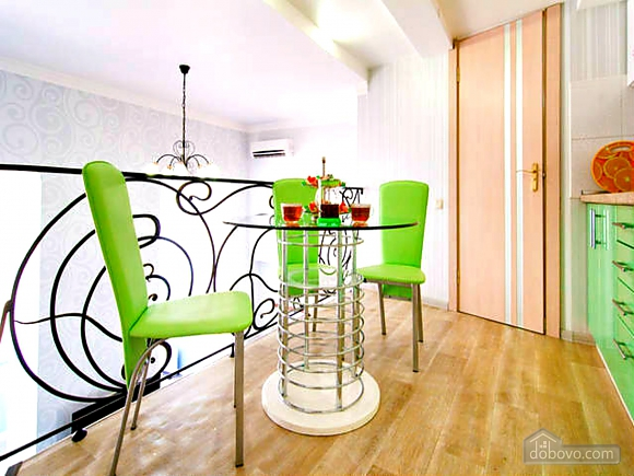 Two-level modern apartment near to Gretska square, Monolocale (97577), 009
