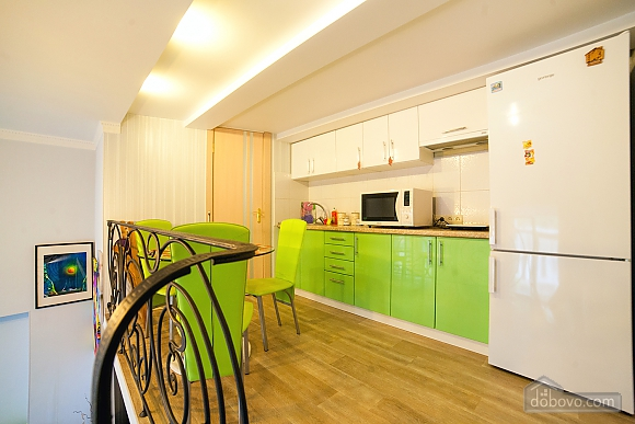 Two-level modern apartment near to Gretska square, Monolocale (97577), 008