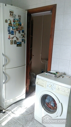 Cosy apartment in Lukianivka district, One Bedroom (86663), 007