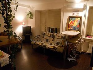 Apartment near Vokzalna metro station, Monolocale, 003