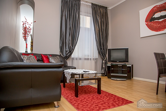 Apartment in few minutes from Opera theatre, Zweizimmerwohnung (26673), 006