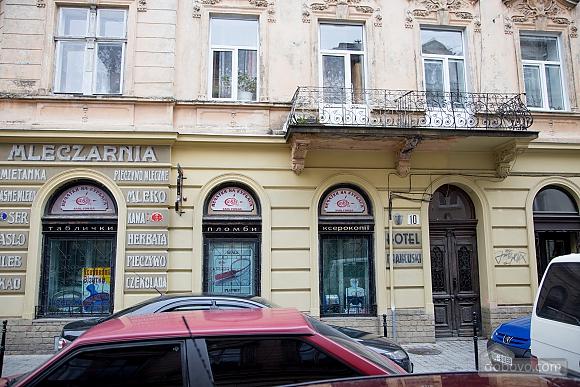 Апартаменти в пару хвилинах від Оперного театру, 2-кімнатна (26673), 022