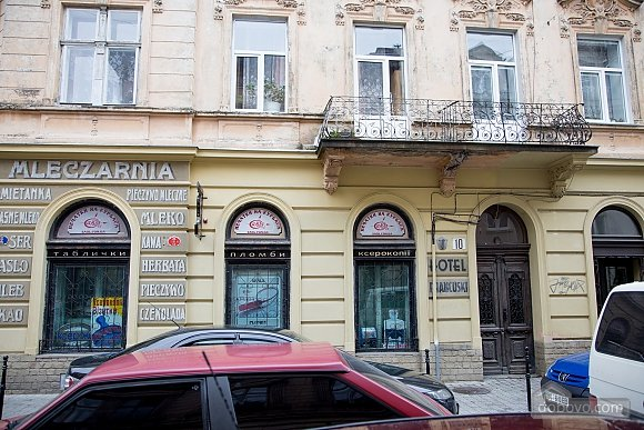 Апартаменты в пару минутах от Оперного театра, 2х-комнатная (26673), 022