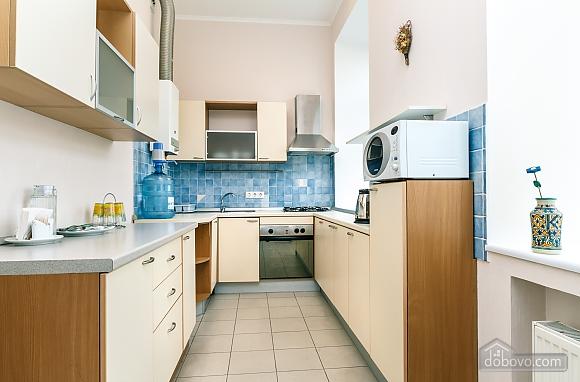 Квартира VIP рівня в самому центрі Києва, 3-кімнатна (80139), 010