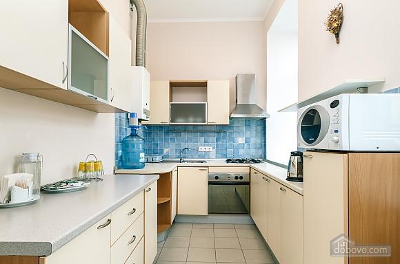 Квартира VIP рівня в самому центрі Києва, 3-кімнатна (80139), 011