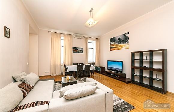 Квартира VIP рівня в самому центрі Києва, 3-кімнатна (80139), 013
