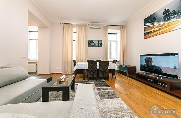 Квартира VIP рівня в самому центрі Києва, 3-кімнатна (80139), 006