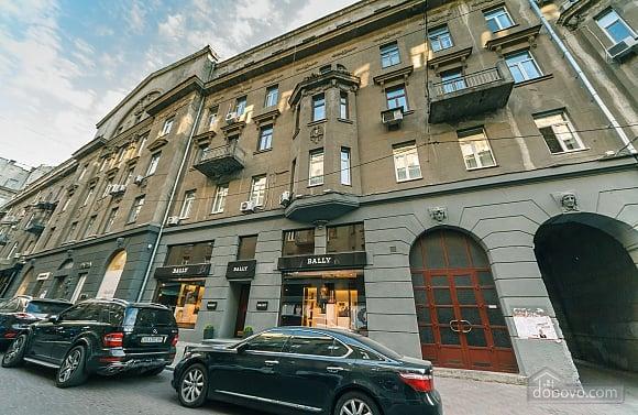 Квартира VIP рівня в самому центрі Києва, 3-кімнатна (80139), 017