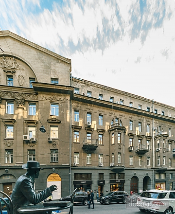 Квартира VIP уровня в самом центре Киева, 3х-комнатная (80139), 018