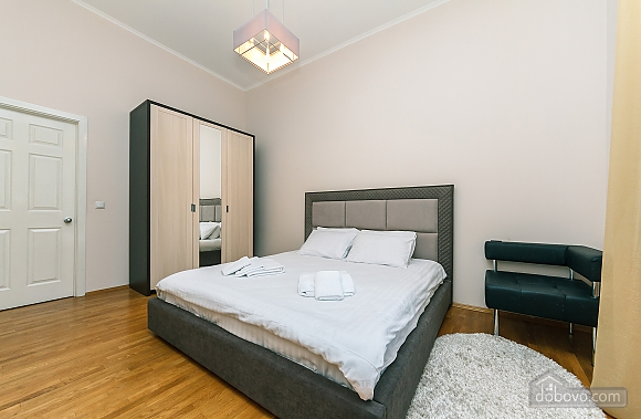 Квартира VIP уровня в самом центре Киева, 3х-комнатная (80139), 004