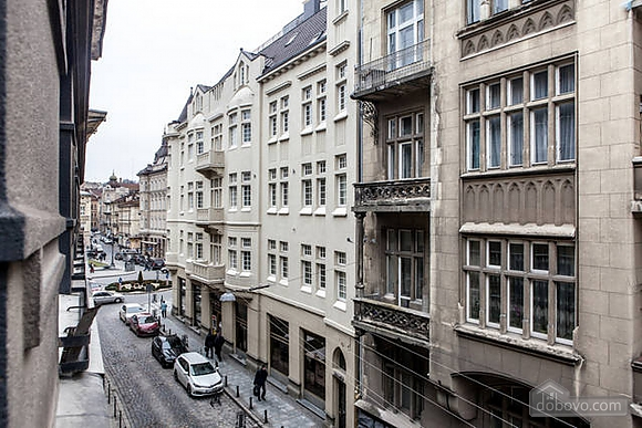 Apartment in the historical centre, Two Bedroom (93210), 020