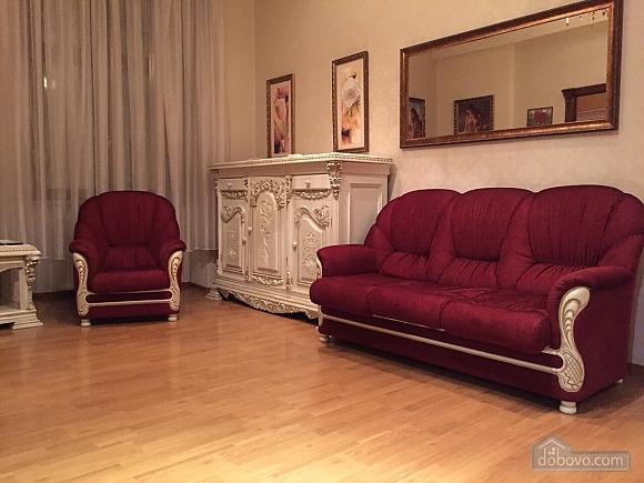 Елітна квартира в самому центрі, 2-кімнатна (59310), 007