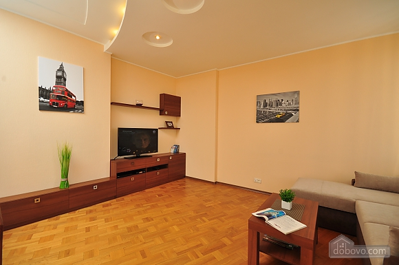 Spacious apartment in the center of the city, Zweizimmerwohnung (61428), 004