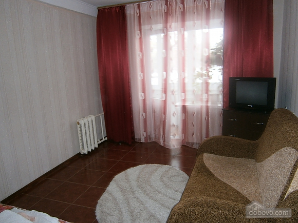 Уютная однокомнатная квартира возле метро Оболонь, 1-комнатная (72444), 001