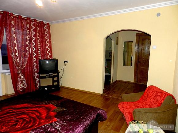Очаровательная квартира, 1-комнатная (43832), 002