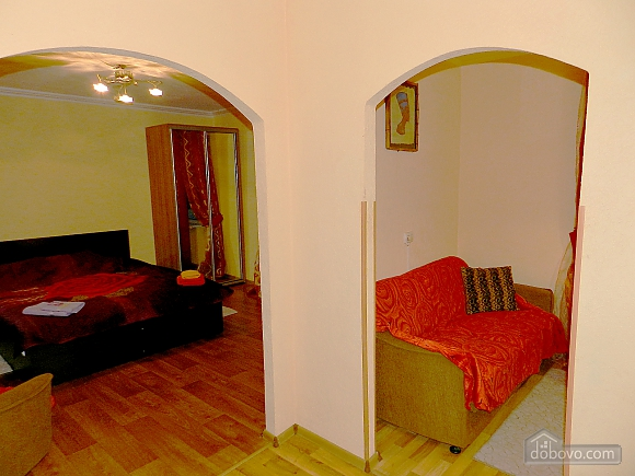Очаровательная квартира, 1-комнатная (43832), 003