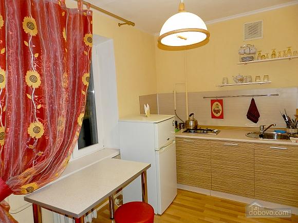 Очаровательная квартира, 1-комнатная (43832), 005