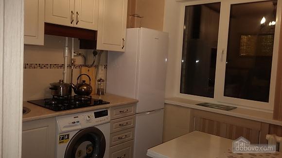 Квартира з дизайнерським ремонтом, 1-кімнатна (81548), 005