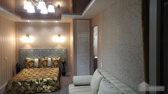 Квартира з дизайнерським ремонтом, 1-кімнатна (81548), 002