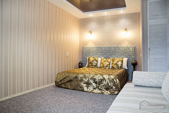 Квартира з дизайнерським ремонтом, 1-кімнатна (81548), 014