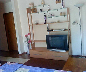 Romantic apartment-studio, Monolocale, 004