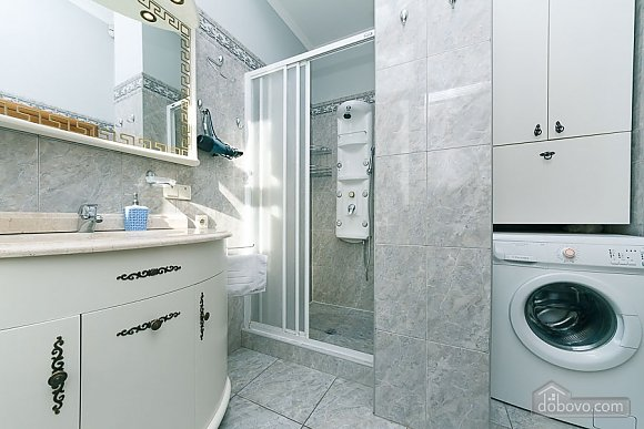 Шикарная квартира, 2х-комнатная (20259), 005
