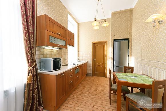 Шикарная квартира, 2х-комнатная (20259), 006