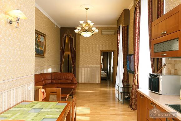 Шикарная квартира, 2х-комнатная (20259), 008