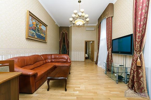 Шикарная квартира, 2х-комнатная (20259), 009