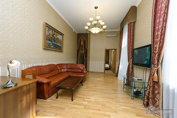 Шикарная квартира, 2х-комнатная (20259), 010
