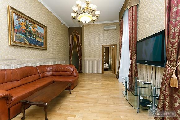 Шикарная квартира, 2х-комнатная (20259), 012