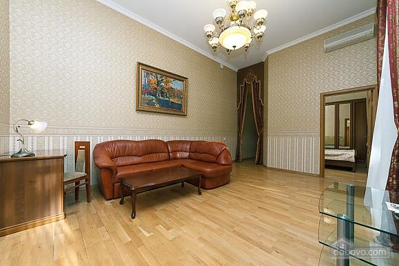 Шикарная квартира, 2х-комнатная (20259), 013
