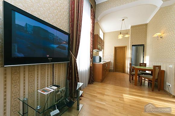 Шикарная квартира, 2х-комнатная (20259), 011