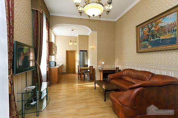 Шикарная квартира, 2х-комнатная (20259), 015