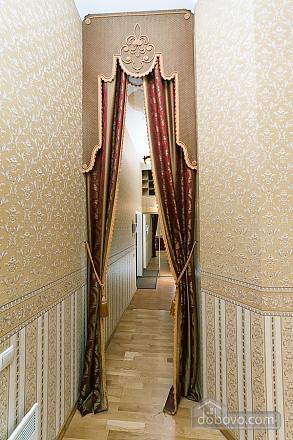 Шикарная квартира, 2х-комнатная (20259), 016