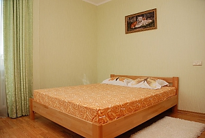 Studio near to Livoberezhna, Due Camere, 004