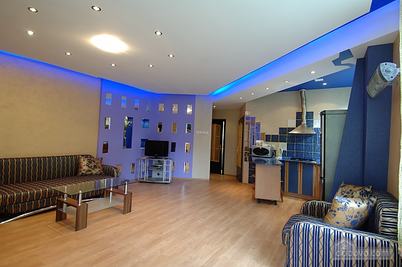 One bedroom apartment on Hrushevskoho (233), One Bedroom (62814), 021