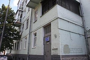 One bedroom apartment on Hrushevskoho (233), Una Camera, 028