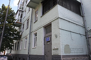 One bedroom apartment on Hrushevskoho (233), Zweizimmerwohnung, 028