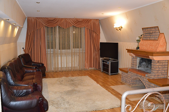 Cozy private house in the city centre, One Bedroom (53258), 004