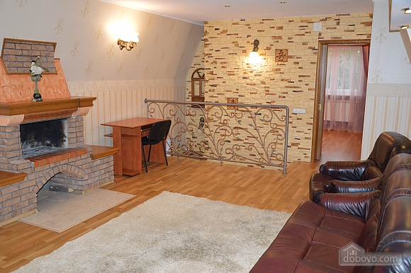 Cozy private house in the city centre, One Bedroom (53258), 005